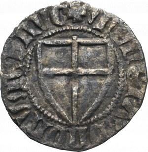Zakon Krzyżacki, Konrad III von Jungingen, Szeląg