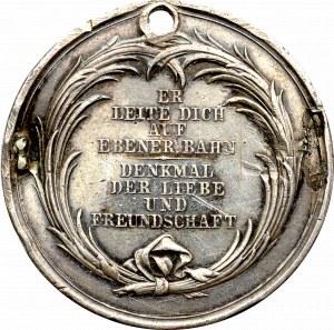 Niemcy, Medal XIX wiek