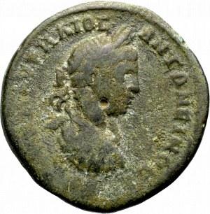 Prowincje Rzymskie, Elagabal, Ae26 Nikopolis ad Istrum