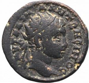 Prowincje Rzymskie, Syria, Elagabal, Ae20 Antiochia