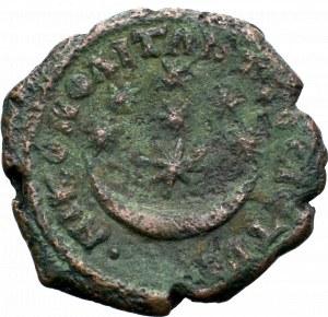 Prowincje Rzymskie, Mezja, Karakalla, Ae17 Nikopolis ad Istrum - nieopisany
