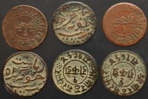 Armenia(?), Zestaw monet