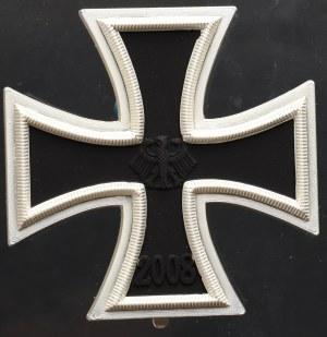 Niemcy, Krzyż Żelazny pamiątkowy 2008