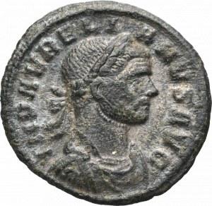 Cesarstwo Rzymskie, Aurelian, Denar, Rzym - ex G.J.R. Ankoné