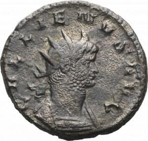 Cesarstwo Rzymskie, Gallien, Antoninian