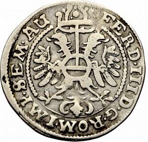 Niemcy, Bremen, 12 grot 1654