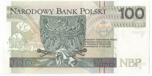 III RP, 100 złotych RADAR - DY3486843