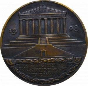 Niemcy, Medal 1908