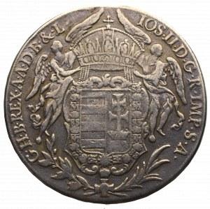 Węgry, Talar 1782