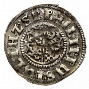 Pomorze, Księstwo Szczecińskie, Filip Juliusz, Szeląg podwójny 1612
