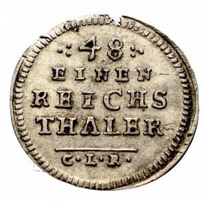 Niemcy, 1/48 Talara 1750