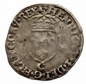 Francja, Henryk II, Douzain 1550
