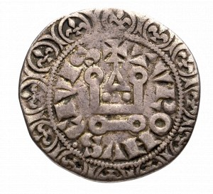 Francja, Filip VI, Grosz turoński