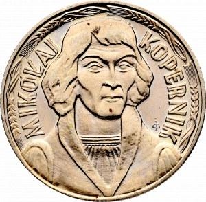 PRL, 10 złotych 1969 Kopernik