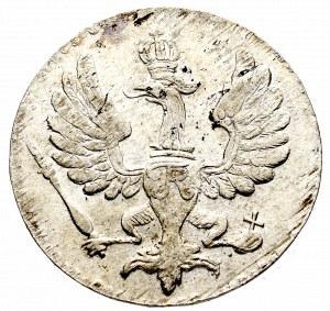 Niemcy, Fryderyk II, 4 mariengrosze 1756