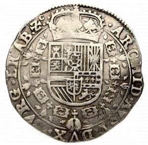 Niderlandy hiszpańskie, Brabancja, Filip IV, Patagon 1636