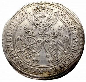 Niemcy, Ferdynand II, Talar 1623, Norymberga