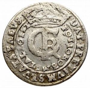 Jan II Kazimierz, Tymf 1666, Bydgoszcz - SEVATA