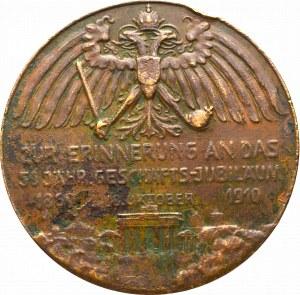 Nimecy, Medal 1910 Berlin