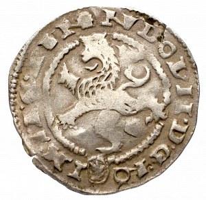 Czechy pod panowaniem Habsburgów, Rudolf II, Biały grosz 1592