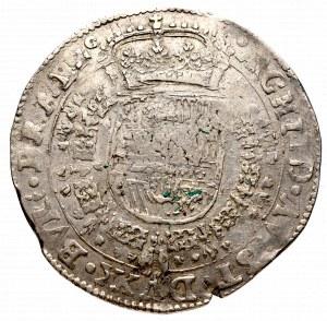 Niderlandy, Brabancja, Patagon 1673