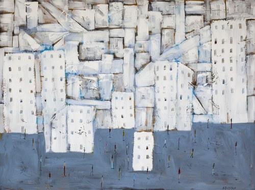 Filip Łoziński, Bloki, 2020