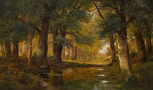 Alois ARNEGGER, RUCZAJ