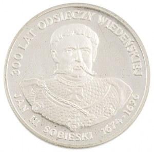 200 zł, 300 lat odsieczy wiedeńskiej, 1983