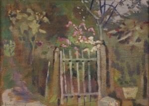Jerzy Karszniewicz (1878-1945), Widok letni
