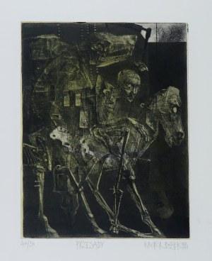 Kacper Bożek (Ur. 1974), Przesądy