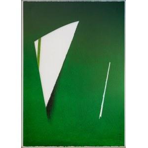 Jan BERDYSZAK (1934-2014), Apres passe-partout, 2005