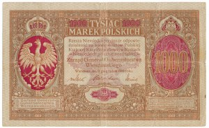 1.000 marek 1916 Generał