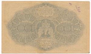 100 marek 1919 - G -