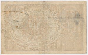 1.000 marek 1919 - III Ser. F