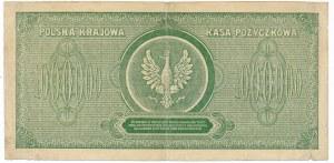 1 milion marek 1923 - C -