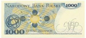 1.000 złotych 1979 - CH -