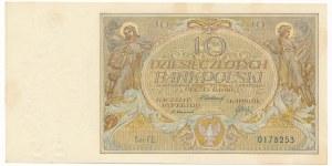 10 złotych 1929 - FE -