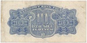 10 złotych 1944 ...owym - AC