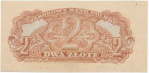 2 złote 1944 ...owym - Am -