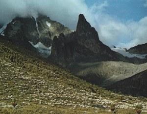 Eliot PORTER (1901 - 1990), Mount Kenya, Africa