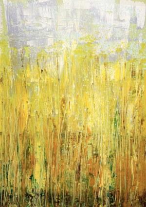 Izabela Drzewiecka (ur. 1966), Letnie inspiracje, 2020