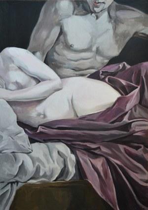 Dorota Kwiatkowska (ur. 1994), Bez tytułu, 2020