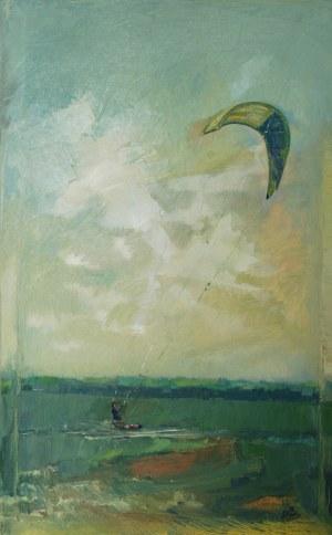 Beata Gaudy (ur. 1989), Bez tytułu, 2020