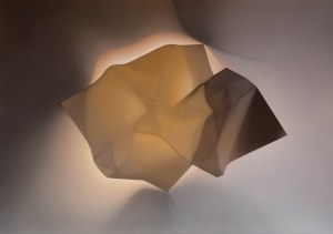Marlena Lenart (ur. 1984), Luminance XII, 2020