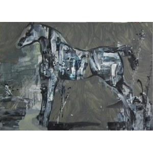 Edyta Hul,Bez tytułu,2015