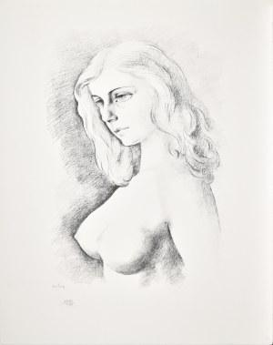 Mojżesz Kisling (1891 - 1953), Akt kobiety