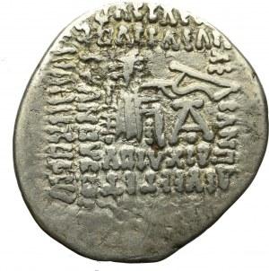 Partowie, Artaban II(?), Drachma