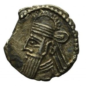 Partowie, Vologases IV, Drachma