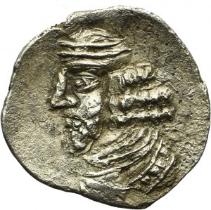 Królestwo Persis, Pakor II, Obol