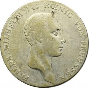 Niemcy, Prusy, Talar 1814 A